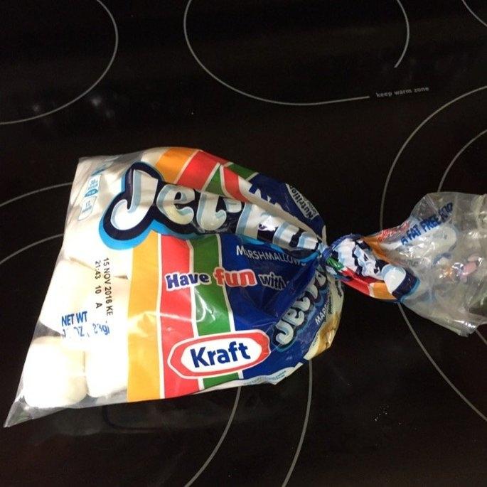 Kraft Jet-Puffed Marshmallows uploaded by Katie C.