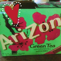 Arizona Green Tea With Ginseng & Honey, 11.5 oz, 12ct(Case of 2) uploaded by Scheherazade L.