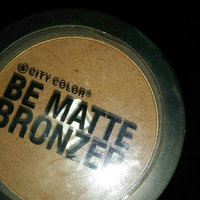 4pc City Color Be Matte Bronzer set of 4 C0003B uploaded by TRACEY H.