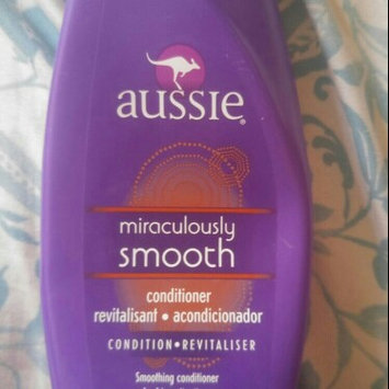 Aussie® Miraculously Smooth Conditioner uploaded by Moline S.
