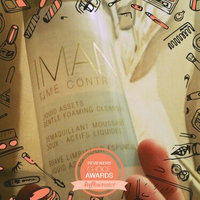 IMAN Time Control Liquid Assets Gentle Foaming Cleanser uploaded by olga c.