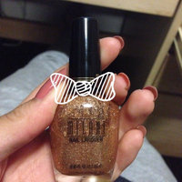 Milani One Coat Glitter Nail Lacquer uploaded by Lauren G.
