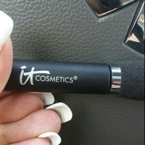It Cosmetics Hello Lashes Clinically Proven 5-in-1 Mascara Mini uploaded by Kari M.