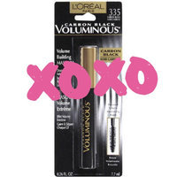 L'Oréal Voluminous Mascara Curved Brush uploaded by Madeline Camille G.