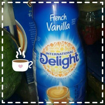 Photo of International Delight Gourmet Coffee Creamer French Vanilla uploaded by Erica S.