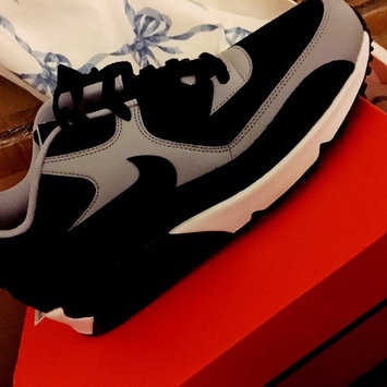 Men's Nike 'Air Max 90 Essential' Sneaker, Size 12 M - Black uploaded by Gagi g.