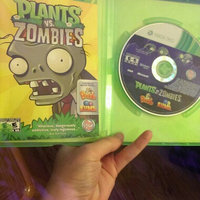 PopCap Games Plants Vs. Zombies [Standard, Xbox 360] uploaded by Ashley C.