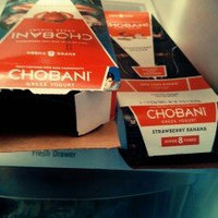 Chobani® Greek Yogurt Champions Tubes Rockin Blueberry uploaded by Nyasha V.