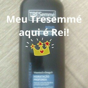 Photo of TRESemmé Cleanse & Replenish 2 in 1 Shampoo uploaded by PATRICIA M.