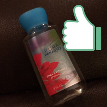 Photo of Signature Collection Bath Body Works Pure Paradise 3.0 oz Shower Gel uploaded by Virginia B.