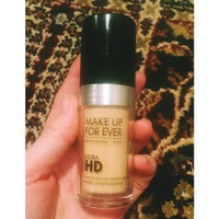 MAKE UP FOR EVER Ultra HD Invisible Cover Foundation uploaded by Amy C.
