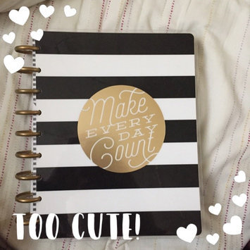 Photo of Create 365 18-Month Planner 7.75X9.75-Make Everyday Count uploaded by Courtney K.