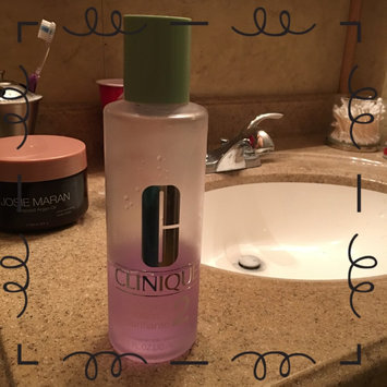 Clinique Clarifying Lotion 2 uploaded by Lyndsey C.