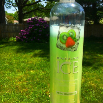Photo of Sparkling ICE Waters - Kiwi Strawberry uploaded by Heather H.