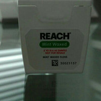 Reach Dental Floss, Waxed, 200-Yard Dispensers (Pack of 6) uploaded by Vika S.