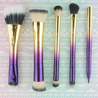 tarte Double-Ended Foundation Brush uploaded by Frish Q.