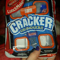 Armour Lunch Makers Cracker Crunchers With Crunch Ham uploaded by Andrea B.