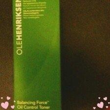 Ole Henriksen Balancing Force™ Oil Control Toner uploaded by Hellen Michael G.