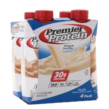 Premier Protein 30g Protein Shakes uploaded by Sally G.