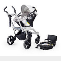 Orbit Baby Stroller Travel System G2 uploaded by Katelyn F.