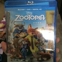 Zootopia (blu-ray/dvd) (digital Copy) uploaded by Sarah W.
