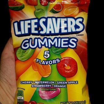 Photo of Life Savers Five Flavor Gummies uploaded by Lori K.