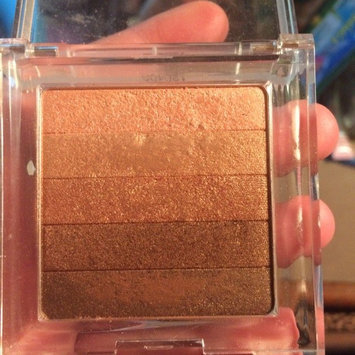 Physicians Formula Shimmer Strips Custom Bronzer Blush & Eye Shadow uploaded by Megan H.