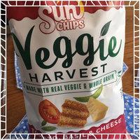 SunChips® Veggie Harvest Tomato, Basil & Cheese uploaded by Stacy S.