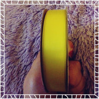 Offray 263585 Single Face Satin Ribbon .63 in. Wide 18 Feet-Lemon uploaded by Victoria C.