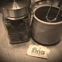 Zhena's Gypsy Tea Coconut Chai Black Tea uploaded by Kerry W.
