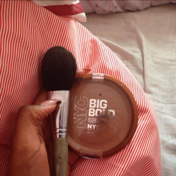 N.Y.C. BIG BOLD BRONZING POWDER #602 METROPOLITAN uploaded by Yasmine K.