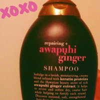 OGX® Awaphui Ginger Shampoo & Conditioner uploaded by Vannesa C.