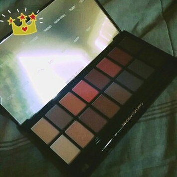 Photo of Makeup Revolution New-Trals vs. Neutrals uploaded by Margaret M.