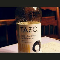 Tazo Lemon Ginger Herbal Tea uploaded by Veronika S.