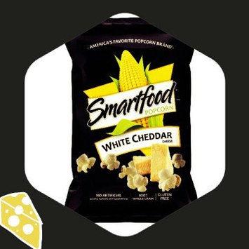 Smartfood® White Cheddar Cheese Popcorn uploaded by Kelli G.