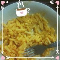 Great Value™ Original Macaroni & Cheese 7.25 oz. Box uploaded by Estefany Z.