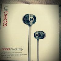 BEATS by Dr. Dre Beats by Dre urBeats In-Ear Headphones - Silver uploaded by Jenny S.