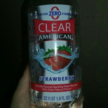 Photo of Sam's Choice Clear American Strawberry Sparkling Water, 33.8 fl oz uploaded by nicole h.