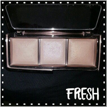 Hourglass Ambient Lighting Palette uploaded by Katt R.