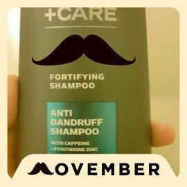 Photo of Dove Men+Care Aqua Impact Fortifying Shampoo uploaded by Kimberly G.