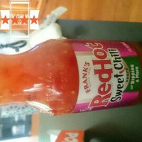 Frank's RedHot® Sweet Chili Sauce uploaded by Kim B.