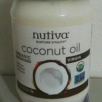 Nutiva Coconut Oil uploaded by Jay A.
