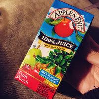 Apple & Eve No Sugar Added Fruit Punch 100% Juice uploaded by Elsie R.