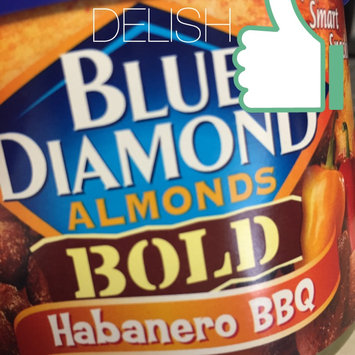 Photo of Blue Diamond® Bold Almonds Habanero BBQ uploaded by courtney a.