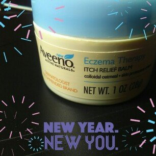 Aveeno Eczema Therapy Itch Relief Balm uploaded by Betsy D.