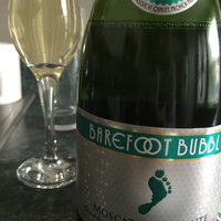 Barefoot Bubbly Moscato Spumante uploaded by letshaveakya T.