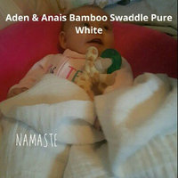 Aden + Anais Bamboo Swaddles 3 Pack uploaded by Erica S.