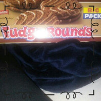 Little Debbie Fudge Rounds - 12 CT uploaded by Cynthia S.