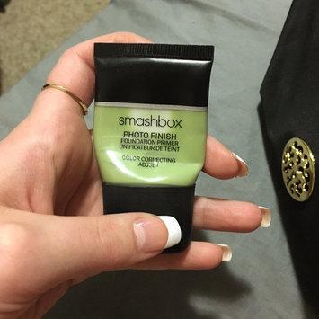 Photo of Smashbox Photo Finish Color Correcting Foundation Primer Adjust uploaded by Morgan G.