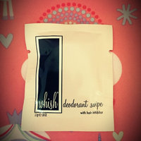 Whish Deodorant Swipe with Hair Inhibitor uploaded by Jenna C.
